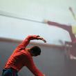 Spectacle UN ACTE SERIEUX à  @ GRANDE SALLE - Billets & Places