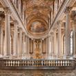 Visite guidée : Découverte de l'orgue de la chapelle Royale