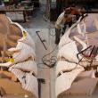 Spectacle ENTRAILLES DU MINOTAURE - ARCHITECTURE DE LA MACHINE à TOULOUSE @ Le Bocal de la Halle de La Machine - Billets & Places