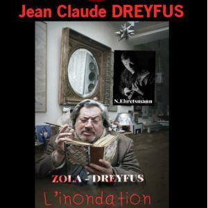 JEAN-CLAUDE DREYFUS @ LE NEZ ROUGE - PARIS