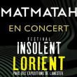 """Festival insolent """"collection automne"""" 2017 à LANESTER @ Parc des expositions Lorient - Billets & Places"""