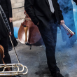 Concert GUERRE ET PAIX à Besançon @ Le Théâtre - Sans série - Billets & Places