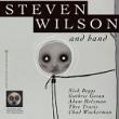 Concert STEVEN WILSON à Villeurbanne @ TRANSBORDEUR - Billets & Places