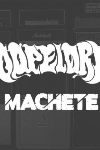 Concert Dopelord + Machete // Nantes