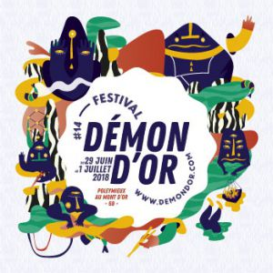 DEMON D'OR 2018 - PASS WEEK END