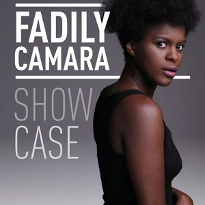 FADILY CAMARA @ Théâtre Le Point Virgule - PARIS