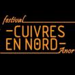 Festival CUIVRES EN NORD - TRIM'HARDER + MOYA TROMBONE à ANOR @ Gymnase  - Billets & Places