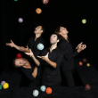 Spectacle BALLADE A QUATRE à REZÉ @ L'AUDITORIUM - Billets & Places