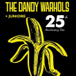 Concert THE DANDY WARHOLS  à Paris @ L'Olympia - Billets & Places