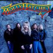 Affiche Molly hatchet  40 years anniversary tour 2018