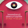 Concert LE WEEKEND DES CURIOSITES - JOUR 1