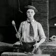 "Expo Keaton ""The Blacksmith & The Electric House"" (43min)"