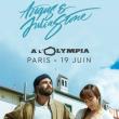 Concert ANGUS & JULIA STONE  à Paris @ L'Olympia - Billets & Places