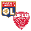Match LIGUE 1 - OL / DIJON FCO