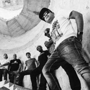 Asian Dub Foundation + Sumac Dub