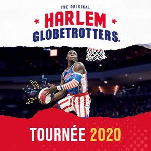 Harlem Globetrotters.