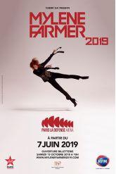 Concert MYLENE FARMER 2019