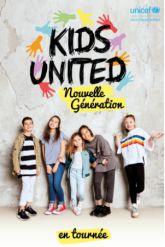 Concert KIDS UNITED - NOUVELLE GENERATION