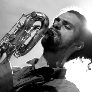 #JazzDeDemain RENAN RICHARD « BISSAP SEXTET »  @ Le Baiser Salé Jazz Club - PARIS