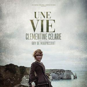 """Une Vie"" Clémentine Celarie"
