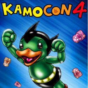 Kamo Con 4 - Pass Week End