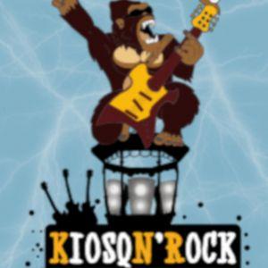 Festival Kiosqn'rock - Samedi 3 Aout (Lysistrata)