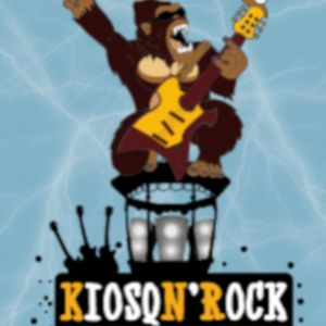 Festival Kiosqn'rock - Vendredi 2 Aout (Eiffel)