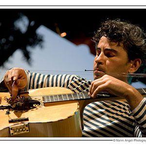 """PAOLO ANGELI """"22 :22 FREE RADIOHEAD""""  @ LA DYNAMO de BANLIEUES BLEUES - Pantin"""