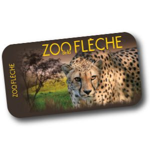 Zoo De La Fleche - Billet Jour 2020