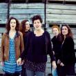 Concert LA MOSSA à CHOLET @ Le Jardin de Verre - Billets & Places