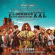 Soirée EL DOMINGO XXL