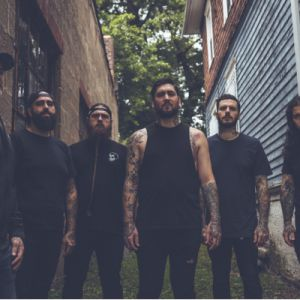 Fit For An Autopsy, Venom Prison, Vulvodynia & Justice For The D.