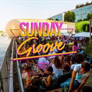 Sunday Groove @ Wanderlust - PARIS