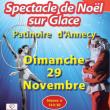 Spectacle NOEL SUR GLACE