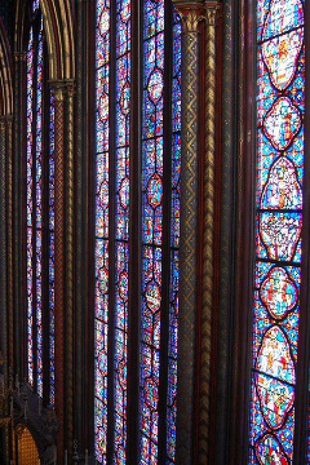 Noël à la Sainte Chapelle au temps de la Renaissance @ La Sainte Chapelle - PARIS