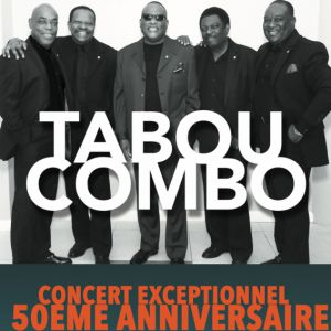 TABOU COMBO @ Zénith Paris La Villette - Paris