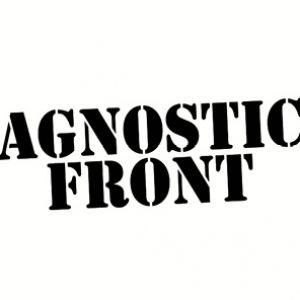 Concert AGNOSTIC FRONT + NOSTROMO