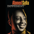 Spectacle AHMED SYLLA - DIFFERENT