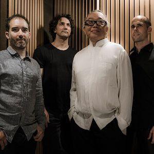 Nguyen Lê Streams  Quartet
