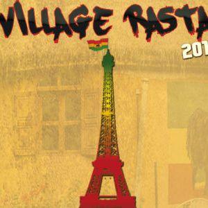 FESTIVAL VILLAGE RASTA 2018 - PASS JOUR 2 @ Cabaret Sauvage - Paris