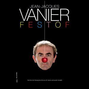 Jean-Jacques Vanier - Festof