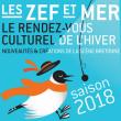 Concert FESTIVAL ZEF ET MER à PARIS @ LE PAN PIPER - Billets & Places