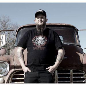 Bob Wayne ( Outlaw Country )