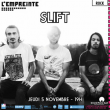 Concert SLIFT