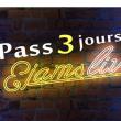 Concert Pass Ejams 3j 2019