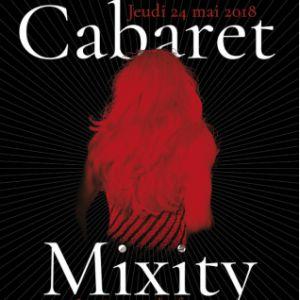 CABARET MIXITY - Je suis toutes les femmes @ La Bellevilloise - Paris
