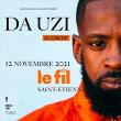 Concert DA UZI à SAINT ETIENNE @ Le Fil - Billets & Places
