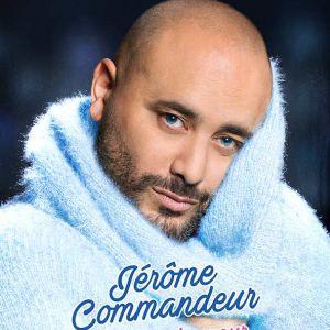 Jerome Commandeur