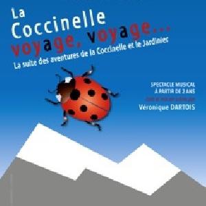 La Coccinelle Voyage Voyage
