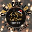 Affiche One more joke, xmas edition - 18/12